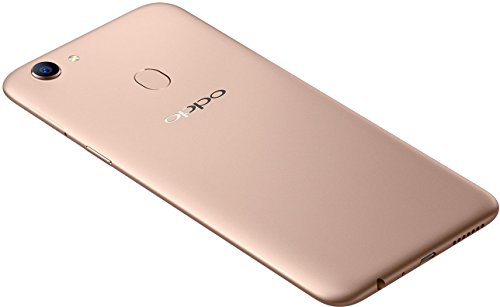 OPPO F5 Youth (Gold, 32GB)