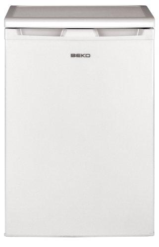 Beko TSE1402F Autonome 130L A+ Blanc réfrigérateur - Réfrigérateurs (130 L, SN-T, 40 dB, A+, Blanc)