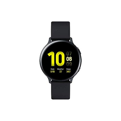 Samsung Galaxy Watch Active 2, Versione Francese