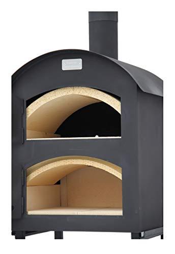 Sparset Ramster - Horno de leña, horno para pizzas, horno de pan,...