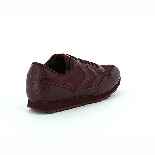 hummel REFLEX TOTAL TONAL Unisex-Erwachsene Sneakers Purple