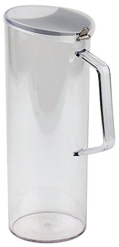 Cerealien Karaffe / Cerealien Spender / Vorratsbehälter / Müslispender / Müslibehälter | Höhe 28 cm