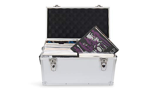 Acc-Sees Pro Vinyl 45 Carry Case...