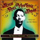 Jelly Roll Morton'S Jams