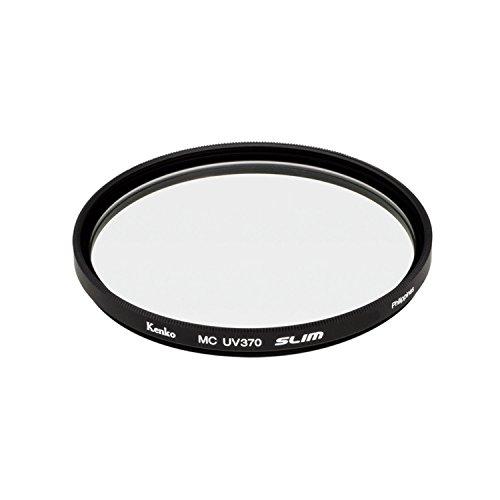 Kenko Smart MC UV (370) Filter für Kamera 67 mm Schwarz