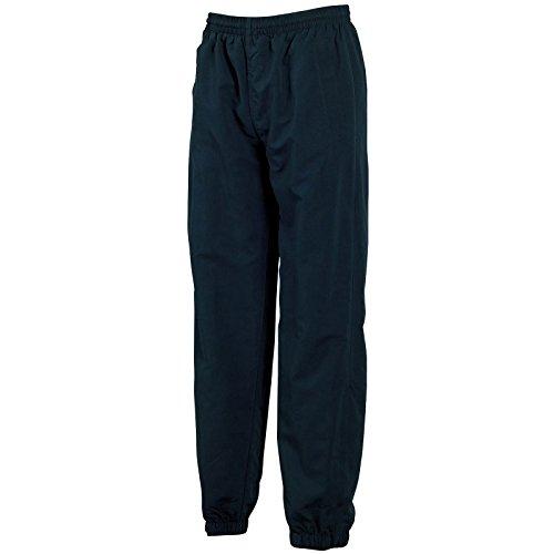 Tombo Teamsport -  Pantaloni sportivi  - Uomo blu navy
