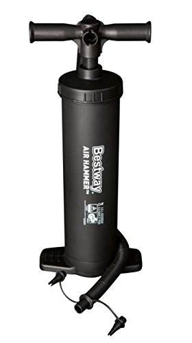 Inflador Manual Bestway Air Hammer Inflation Pump 48 cm