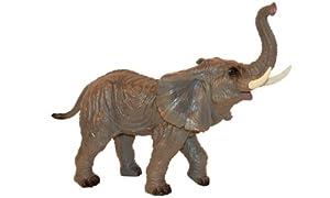 Peterkin Gigante Tacto Suave Elefante (9234)