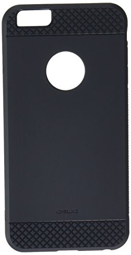 Obliq OBIP6P-FLP01 Flex Pro Case für Apple iPhone 6 Plus/6S Plus schwarz Blau