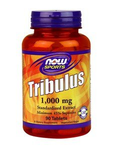 Sport, Tribulus, 1,000 mg, 90 Tablets - Now Foods - UK Seller by NOW Foods