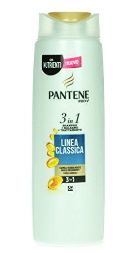 Pantene Shampoo 3in1klassisch 225ml