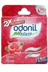 Odonil Block Rose - 50 g (Pack of 2)