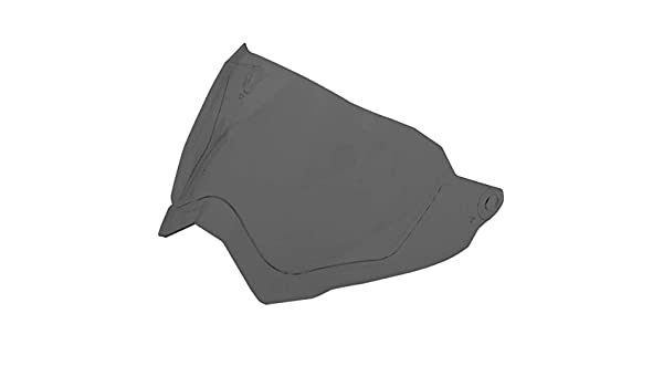 AFX Face Shield for FX-41DS Helmet Dark Smoke 0130-0503