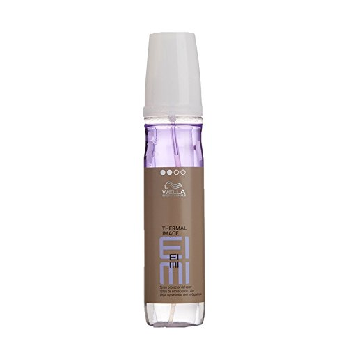 Wella Professionals Eimi Thermal Image Hitzeschutz Spray, 150 ml