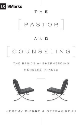 The Pastor and Counseling (9marks)