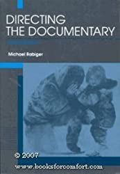 Directing the Documentary by Michael Rabiger (1992-12-23)