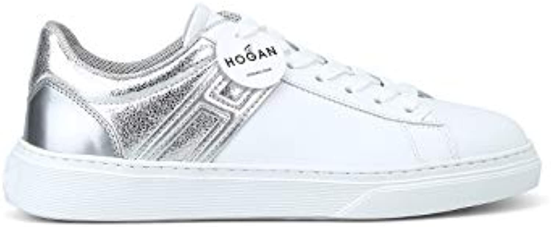 Mr.   Ms. Hogan scarpe scarpe scarpe da ginnastica H365 HXW3650J971JCU0351 Bianco Donna Acquisto speciale Scarseggia semplice | Moderno Ed Elegante Nella Moda  | Uomini/Donna Scarpa  201d5d