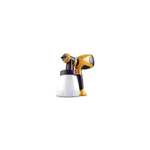 Wagner Wood und Metal Sprayer W 100, 1 Stück, schwarz-gelb, 2361507