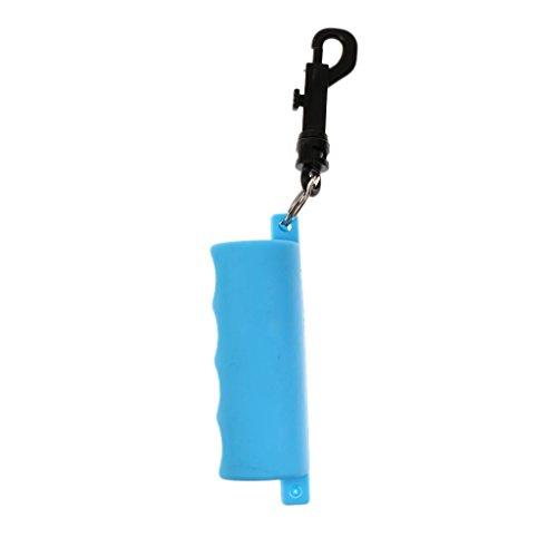 Generic Pfeilzieher / Arrow Puller - Pfeilziehhilfe für Bogensport, Bogenpfeile & Armbrustpfeile - 3 Farben Auswählbar - Blau