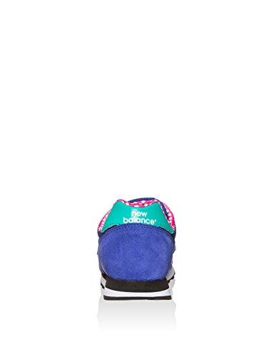 New Balance Damen Wl373 Sneaker Blau