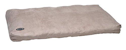 Artikelbild: Buster Hundebettbezug, für Visco-Schaumstoffbett, 100x70cm, Beige