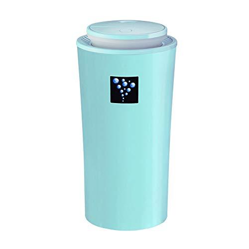 YL-WLJ USB Auto Luftbefeuchter Schönheit Feuchtigkeits Instrument LED Nachtlicht Home Aromatherapie Maschine,Blue -