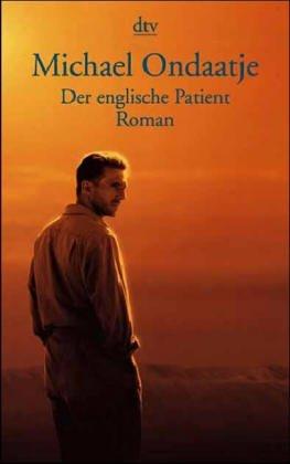 Buchseite und Rezensionen zu 'Der englische Patient' von Michael Ondaatje