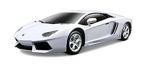Maisto 81057 - 1:24 R/C Lamborghini Aventador LP 700-4, Auto- und Verkehrsmodelle