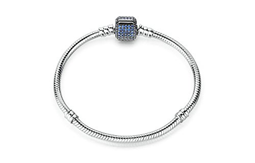 MIssy Jewels  -  Plata de Ley 925/1000  Silber Princesa    Oxyde de Zirconium  (Ehering Plata)