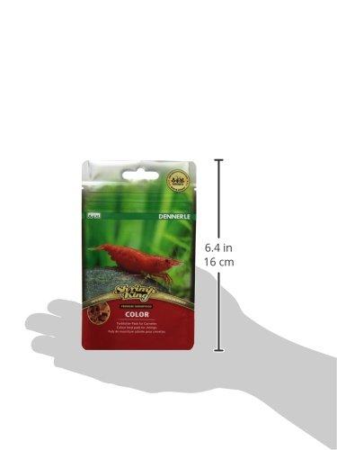 Dennerle Shrimp King Color, 1er Pack (1 x 30 g) -