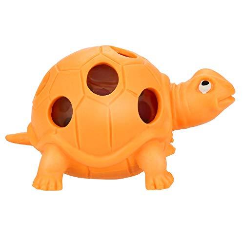 YWLINK Regenbogen-Ball Kristallkugel Spielzeug Quetschbares Squishies Spielzeug Stress Relief SchildkröTe Spielzeug