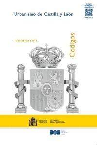 Código de Urbanismo de Castilla y León (Códigos Electrónicos)