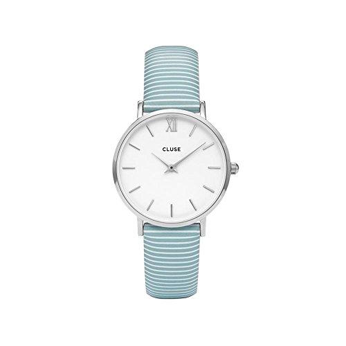 Cluse Unisex Erwachsene-Armbanduhr CL30028