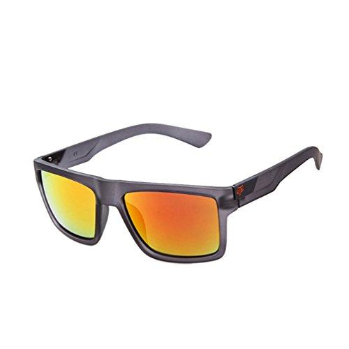 Tansle Jungen Sonnenbrille, Rot