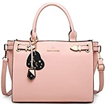 Diana Korr Women's Handbag (Pink)