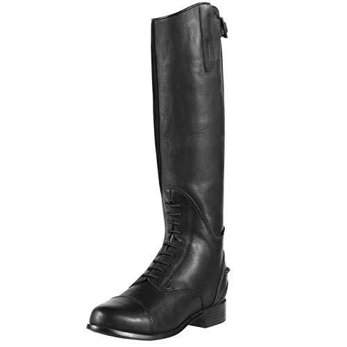 ARIAT Bromont Tall H20 Stiefel Jungen Junior Schuhe Stiefel Kinder Schuhe - Schwarz, (UK4) (EU36.5) (US5) Full