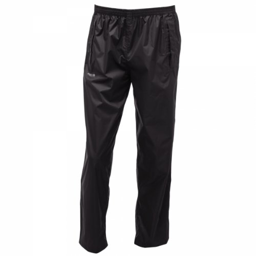 Regatta Surpantalon Stormbreak noir L