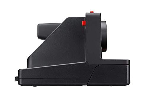 Polaroid Originals 9010 OneStep+ i-Type Fotocamera Istantanea, Nero