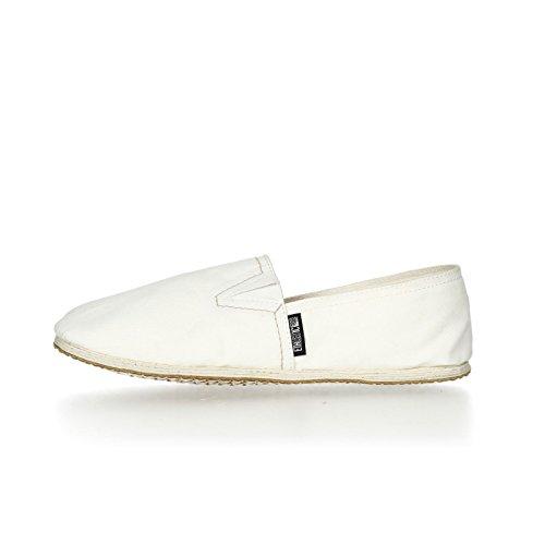 Ethletic Fair Fu Collection 17 - Farbe white aus Bio-Baumwolle Größe 37 - 3