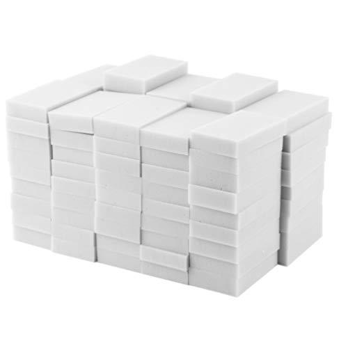 GreatWall 100 unids 100 x 60 x 20 mm Limpiador de esponjas...