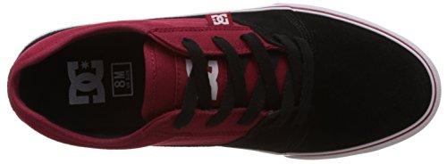 DC TONIK Unisex-Erwachsene Sneakers Schwarz