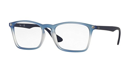 ray-ban-rx-7045-geometrico-propionato-uomo-blue-shaded5601-53-18-140