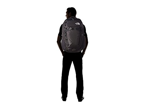 The North Face Men's North Face Surge Style A3Kue One Size TNF Black Image 5