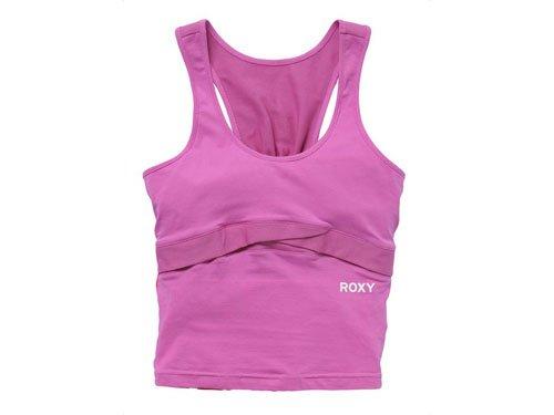 Roxy Kadampa – Camiseta sin Mangas para Mujer