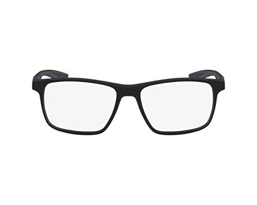 Nike Unisex-Kinder Brillengestelle 5002 001 51, Matte Black