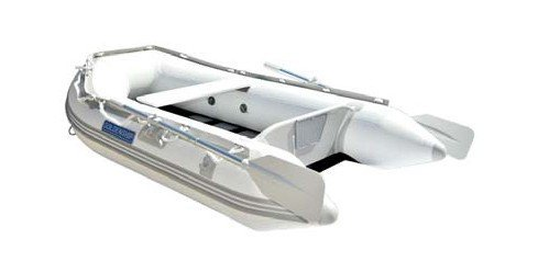 HSS Inflatable Boat (2.00 m)
