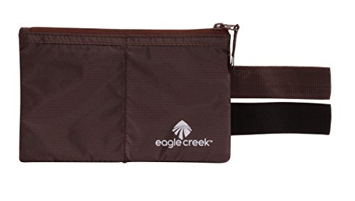 Eagle Creek Gürteltasche Undercover Hidden Pocket, mocha, 17 x 11 x 0.3, EC-41129050