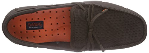 Swims Lace Loafer, Mocassins homme Marron (Brown 022)