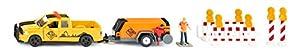 SIKU-Vehículo en Miniatura Juguete, 3505