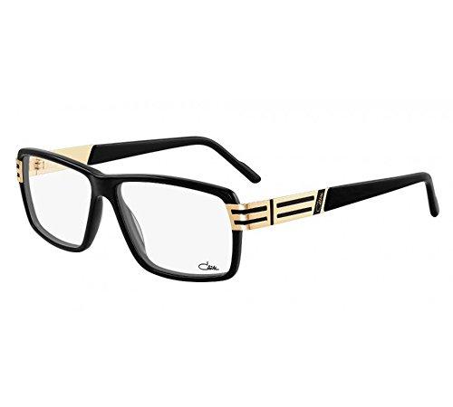 e66e6729f6 Eyewear Cazal 6010 001 59 13 140 Black 100% Authentic New